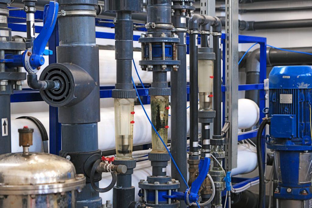 Filtrasyon Sistemi Nedir - Filtrasyon Çeşitleri Nelerdir