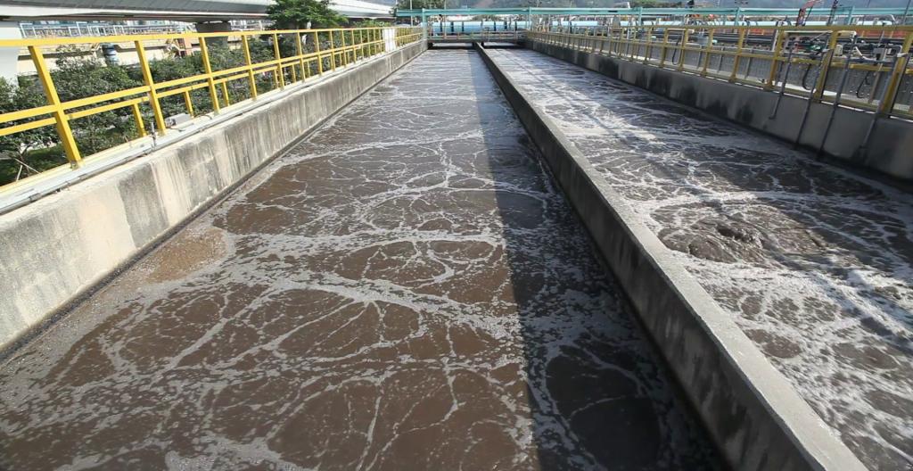 Atık Su Çamurlarının Arıtımı ve Uzaklaştırılması