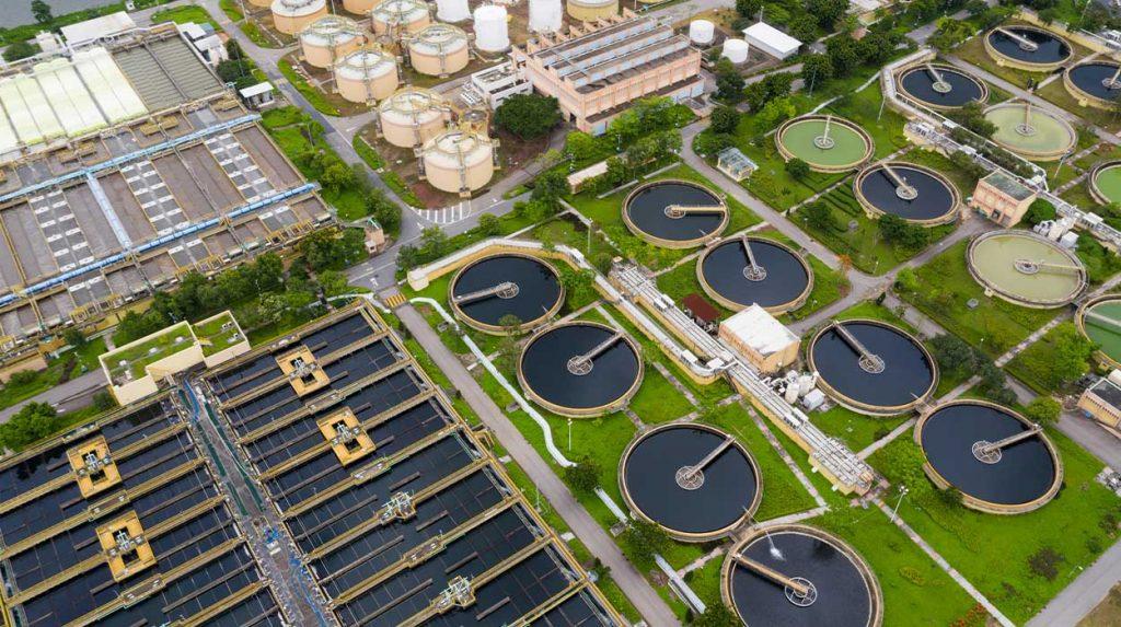 Atık Su Arıtma Tesislerinde İş Sağlığı ve Güvenliği