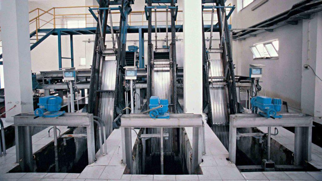 Mekanik ve Dairesel Izgara Nedir