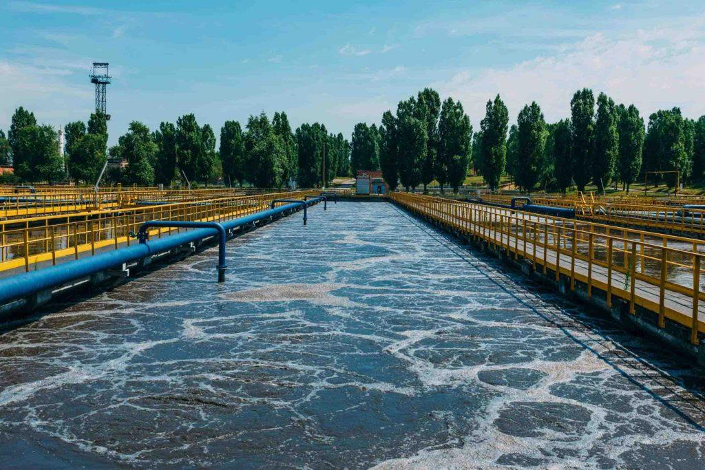 Atık Su Arıtma Sistemleri Nelerdir