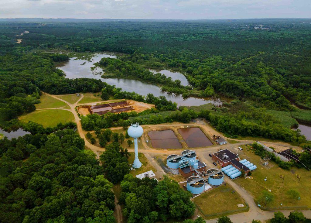Atık Su Arıtma Tesisi Yapımında Dikkat Edilmesi Gerekenler